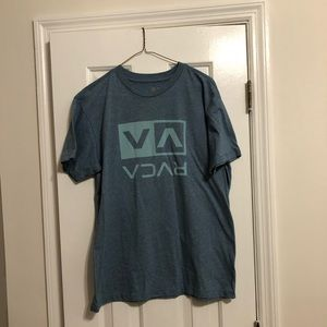 RVCA Men's TSHIRT XL